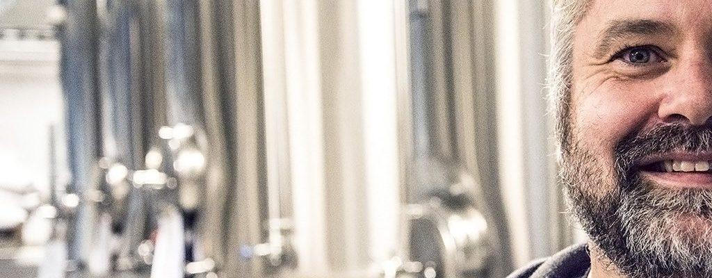 Smith-Gahrsen i 7 Fjell Bryggeri