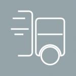 Symbol for hurtig handel