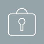 Symbol for sikker handel
