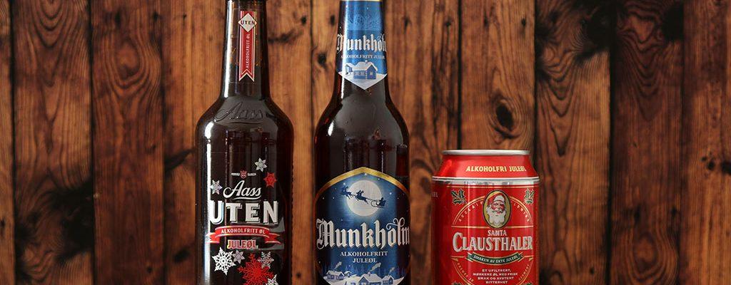 3 alkoholfrie alternativer