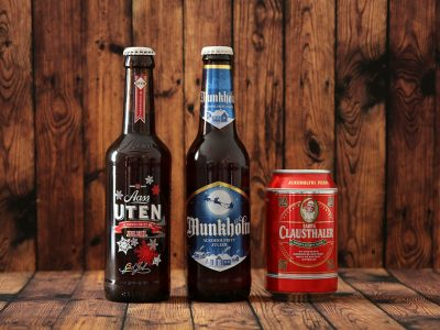 3 alkoholfrie alternativer
