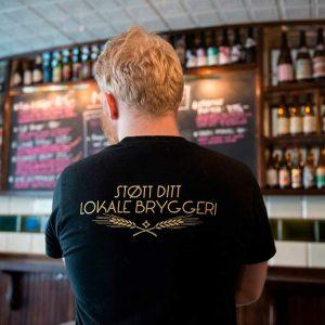 Puben til Grünerløkka Brygghus