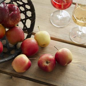 Epler og sider
