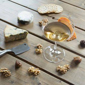 Diverse oster og sider