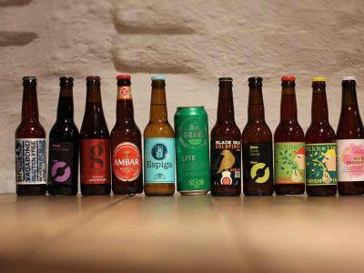 De 11 beste glutenfrie ølene i testen