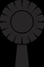 Symbol for diplom